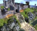 прохождение Stronghold 2