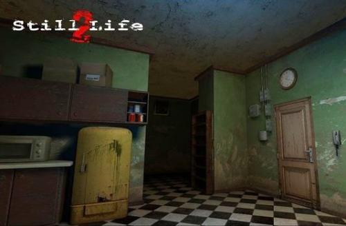 прохождение игры Still Life 2