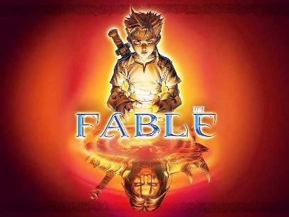 прохождение fable 3