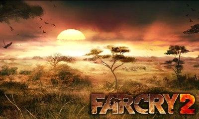 прохождение Far cry 2