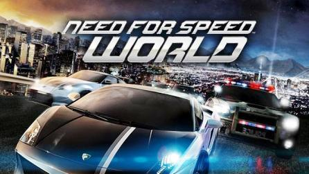 Секреты need for speed World