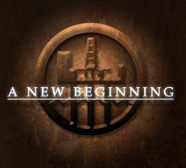 Прохождение A new beginning