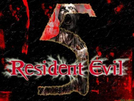 Resident evil 5 не запускается