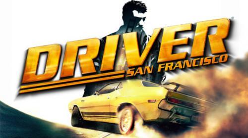 Driver: San Francisco тормозит