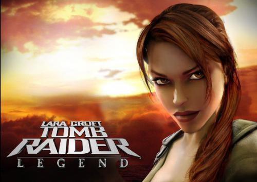 прохождение Tomb Raider: Legend