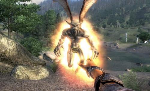 коды к игре Oblivion