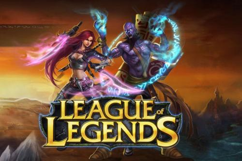 League of legend русская версия
