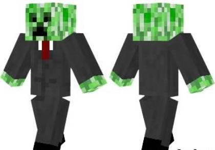 скины по никам Minecraft