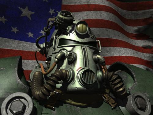 Прохождение Fallout 1