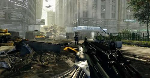 Прохождение Crysis 2 - секреты успешного выполнения миссий