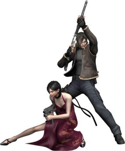 С чем можно столкнуться при прохождении Resident evil 4