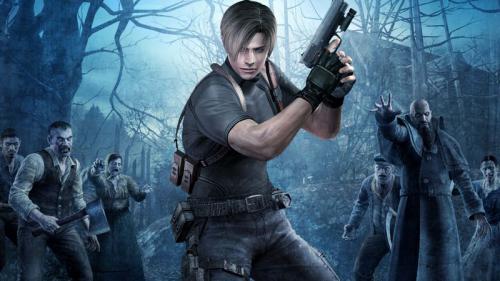 Советы по выживанию при прохождение Resident evil 4