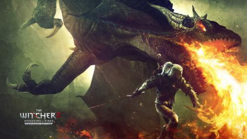 Что необходимо сделать перед тем как убить дракона в Ведьмак 2