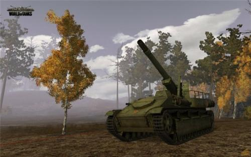 Секреты игры World of tanks