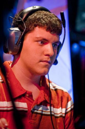 CrunCher, игрок в WC3 из США