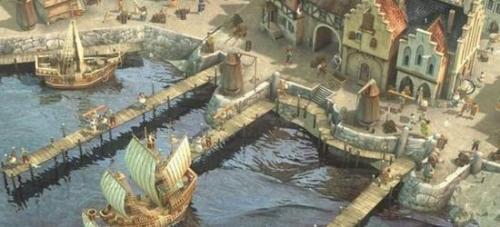 Anno 1404 Венеция