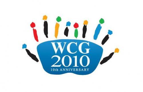 как попасть на WCG