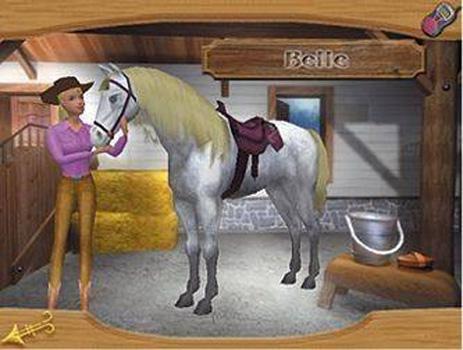 Винкс игры на лошадях
