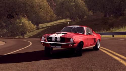 Игры про гонки на автомобилях