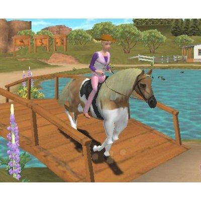 игры Винкс про лошадок