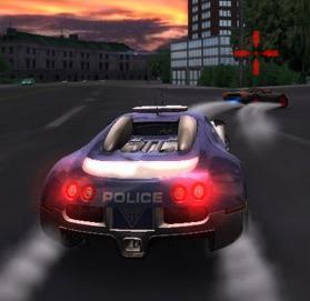 игры про гонки с полицией