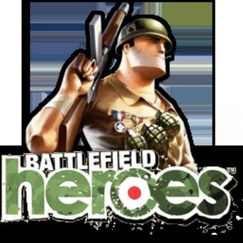 Осваиваем читы на деньги Battlefield heroes