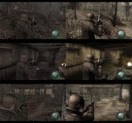 Нужен ли патч для графики Resident Evil 4