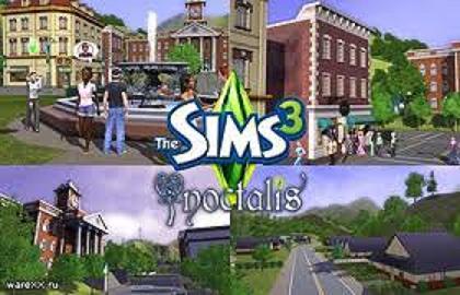 Советы и подсказки для The Sims 3