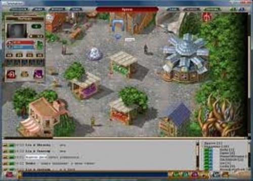 Лучшие браузерные игры