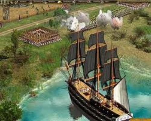 Секреты игры Казаки 2 Наполеоновские войны