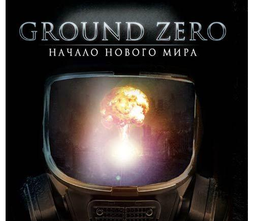 Ground Zero Genesis of a new world