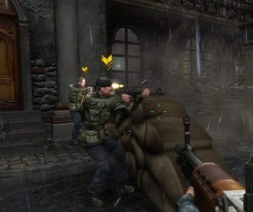 сайт военные игры