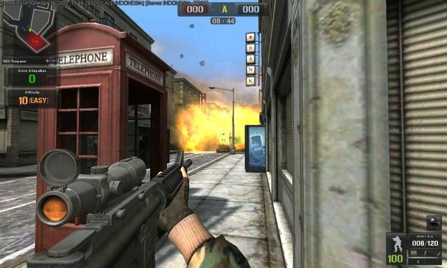 снайперы 4 игры
