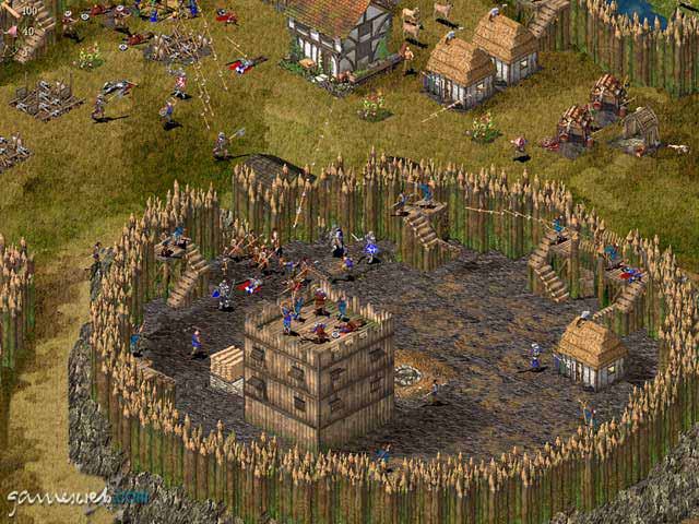скачать stronghold crusader 2 читы