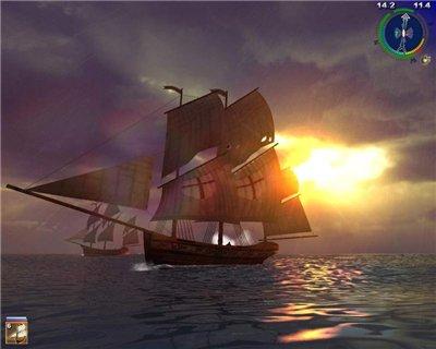 Корсары 2 пираты карибского моря