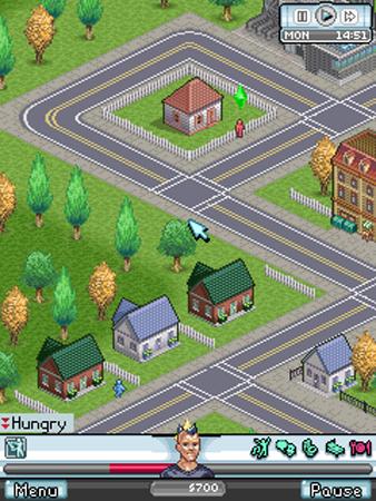 Скачав Симсы 3 / The Sims 3 не забывайте проголосовать и поделиться