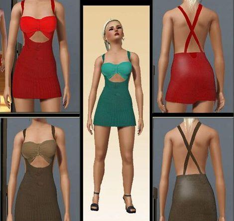 Новое дополнение компьютерной игры под названием Бесплатная одежда